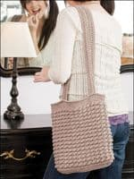 In-Style Bags Crochet Book AA 871034 DISCONTINUED